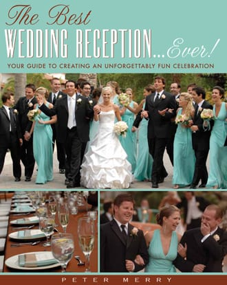 """The Best Wedding Reception...Ever!"""
